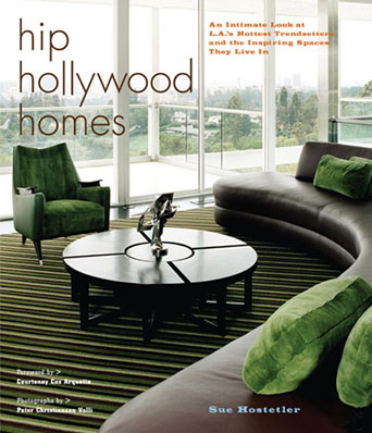 Hip Hollywood Homes